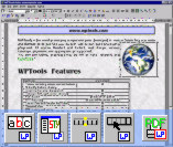 Julian Ziersch Software - First Address for Word Processing and PDF Creation.